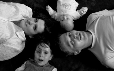 Themenheft Begleitete Elternschaft