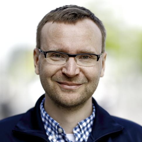 Kristian Bohnke