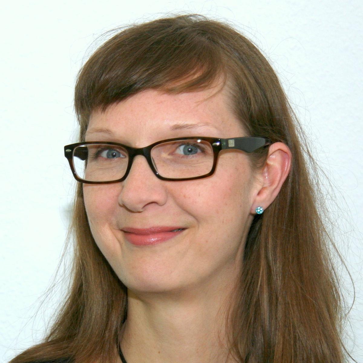 Ramona Baumgarten