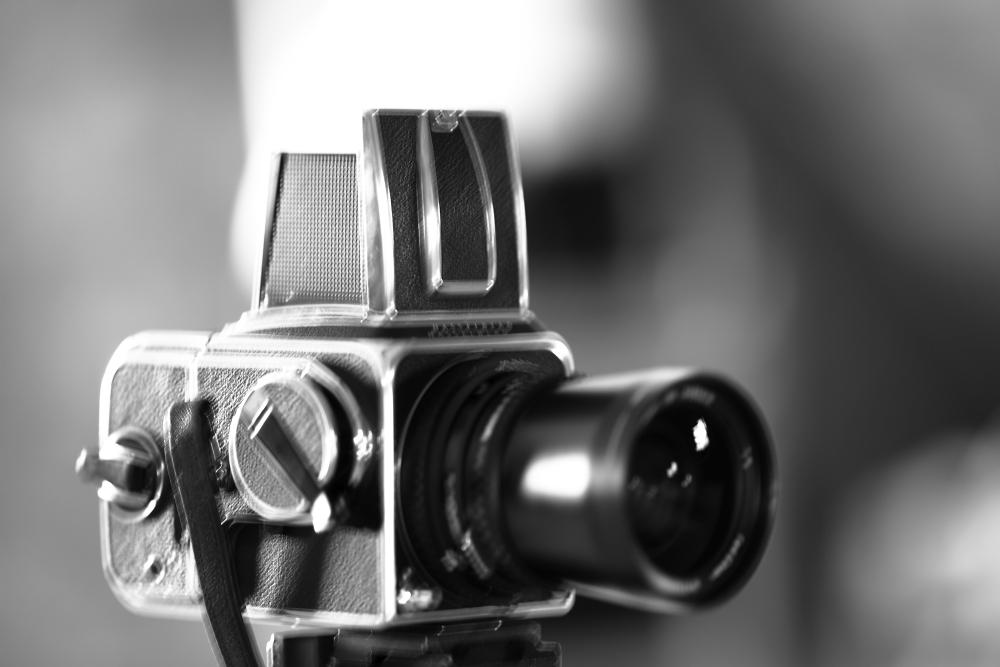 Testbeitrag Fotokurs